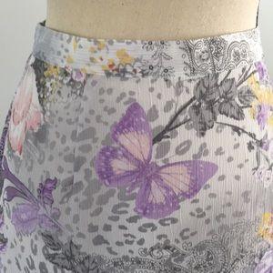 Alfred Dunner Skirts - Nwot tags alfred dunner spring skirt
